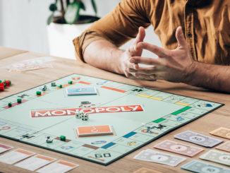 Gesellschaftsspiele für Erwachsene
