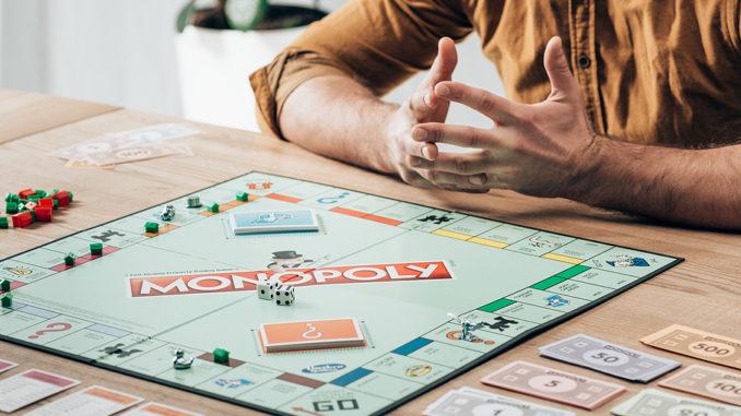 Top Gesellschaftsspiele