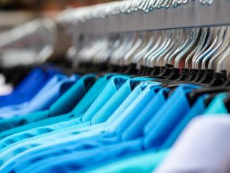 Knitterfreie Hemden