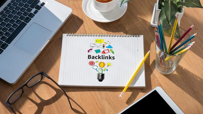 hochwertige Backlinks finden