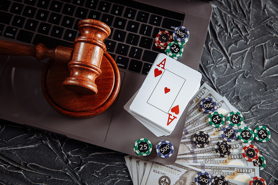 Online Casino Deutschland Rechtslage