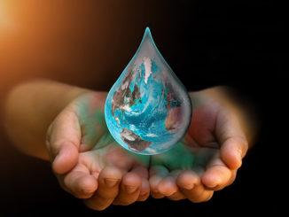 Wasser sparen im Haushalt