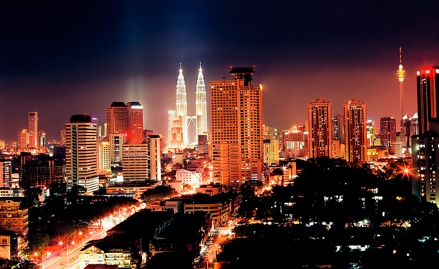 Haartransplantation Malaysia