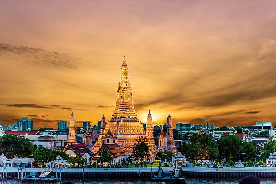 Haartransplantation Thailand
