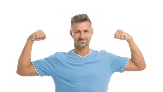 Männergesundheit