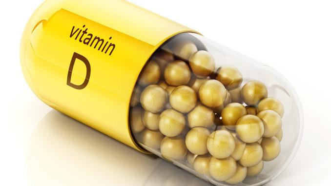 Haarausfall Vitamin D Mangel