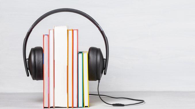 Vorteile von Hörbüchern